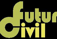 Logo Futur Civil